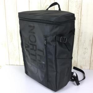 ノースフェイス BC ヒューズボックス 2 BC Fuse Box II バックパック デイパック NORTH FACE NM82000 One ブラ|2ndgear-outdoor