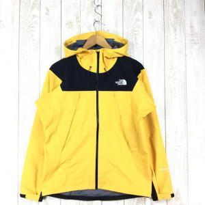 ノースフェイス クライム ライト ジャケット Climb Light Jacket ゴアテックス NORTH FACE NP11503 Asian M|2ndgear-outdoor