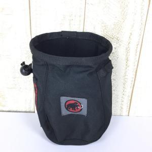 マムート チョークバッグ 生産終了モデル 希少 MAMMUT One ブラック系|2ndgear-outdoor