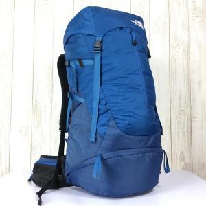 ノースフェイス テルス 45 Tellus 45 バックパック NORTH FACE NM61509 L ブルー系|2ndgear-outdoor