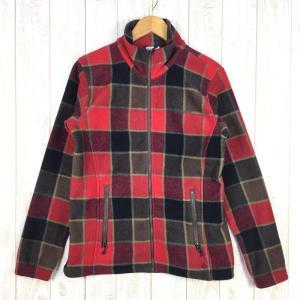 【WOMEN's L】コロンビア バックアイ スプリング ジャケット Buckeye Springs Jacket フリースジャケット COLUMBI|2ndgear-outdoor