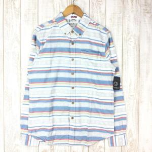 グラミチ サンタフェ ロングスリーブ シャツ Santa Fe Long-Sleeve Shirt 北米限定モデル GRAMICCI Internat|2ndgear-outdoor