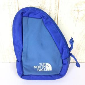 ノースフェイス サイド アクセサリー ポケット SIDE ACC POCKET NORTH FACE NM91503 One ブルー系|2ndgear-outdoor
