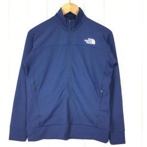 ノースフェイス エニータイム ジャージー ジャケット Anytime Jersey Jacket NORTH FACE NT11998 Asian M|2ndgear-outdoor