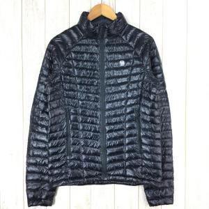 【MEN's S】マウンテンハードウェア ゴーストウィスパラー ダウン ジャケット Ghost Whisperer Down Jacket 800FP|2ndgear-outdoor
