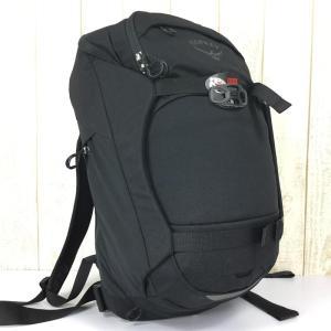 オスプレー メトロン 自転車向け バックパック OSPREY OS54014 One ブラック系|2ndgear-outdoor