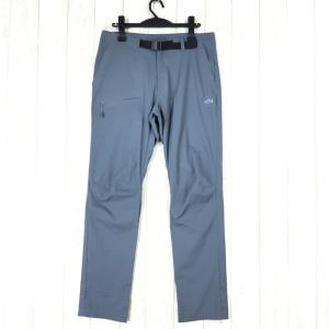 マムート アジリティ スリム パンツ AEGILITY Slim Pants MAMMUT 1022-00270 MEN's M グレー系|2ndgear-outdoor