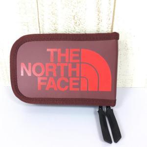 ノースフェイス ベースキャンプ ユーティリティ ポケット BC Utillity Pocket NORTH FACE NM81208 One レッド系|2ndgear-outdoor