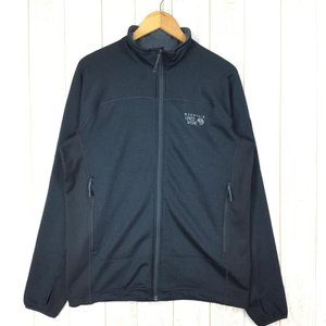 【MEN's L】マウンテンハードウェア デスナ グリッド ジャケット Desna Grid Jacket MOUNTAIN HARDWEAR OM6|2ndgear-outdoor
