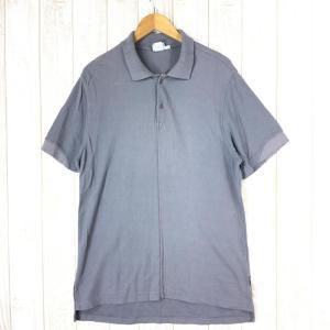 グラミチ クライミング ポロシャツ GRAMICCI International MEN's M グレー系|2ndgear-outdoor