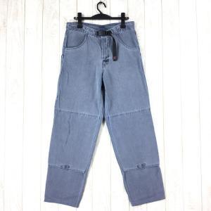 グラミチ 90s マウンテン パンツ MOUNTAIN PANTS コットン キャンバス クライミング パンツ 入手困難 GRAMICCI Inter|2ndgear-outdoor