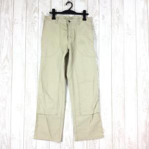 パタゴニア スタンドアップ パンツ STAND UP PANTS ダブルニー ビンテージ 旧タグ 入手困難 PATAGONIA Internation 2ndgear-outdoor