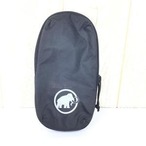 【M】マムート アドオン ショルダー ハーネス ポケット Add-on Shoulder Harness Pocket ポーチ MAMMUT 2530|2ndgear-outdoor