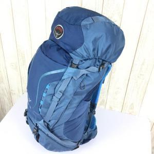 【WOMEN's S/M】オスプレー カイト46 KYTE46 バックパック レディース ウィメンズ 女性用 OSPREY OS50155 ブルー系|2ndgear-outdoor