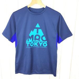マウンテンマーシャルアーツ TMRC ロゴ スーベニア Tシャツ TMRC Logo Souvenir Tee MOUNTAIN MARSHALL A|2ndgear-outdoor