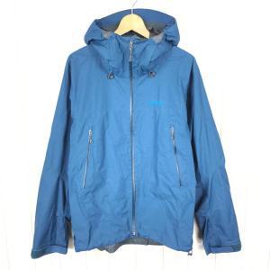 パタゴニア スーパーセル ジャケット Super Cell Jacket ゴアテックス パックライト PATAGONIA 83820 Internat|2ndgear-outdoor