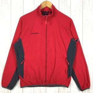 マムート エクスカージョン ライト フリース Excursion Light Fleece MAMMUT JP1010-14470 MEN's S レ|2ndgear-outdoor