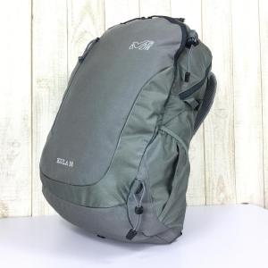 ミレー クーラ 30 KULA 30L バックパック デイパック MILLET MIS0545 One シルバー系|2ndgear-outdoor