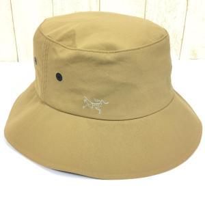 【UNISEX L/XL】アークテリクス シンソロ ハット Sinsolo Hat ARCTERYX 23192 Elk ベージュ系 2ndgear-outdoor