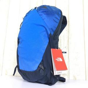 ノースフェイス キメラ18 CHIMERA 18 デイパック バックパック 欧米モデル 入手困難 NORTH FACE ブルー系 2ndgear-outdoor