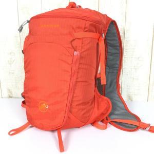 マムート ネオンスピード 15 Neon Speed 15L デイパック バックパック MAMMUT 2510-03180 One オレンジ系|2ndgear-outdoor