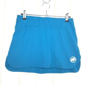 WOMENs XS  マムート MTR 141 スコート MTR 141 Skort トレッキング トレイルランニング スカート MAMMUT 102|2ndgear-outdoor