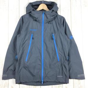 【MEN's XS】マムート ゴアテックス オールラウンダー 2 ジャケット GORETEX ALL ROUNDER II Jacket MAMMUT|2ndgear-outdoor