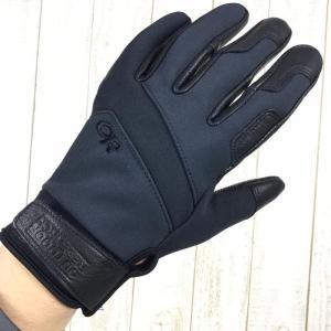 【MEN's M】アウトドアリサーチ コールドショット グローブ Coldshot Gloves -7℃ ミリタリー タクティカル OUTDOOR R|2ndgear-outdoor
