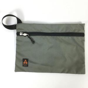 【M】ミステリーランチ フラット バッグ FLAT BAG Mサイズ 生産終了モデル 入手困難 MYSTERY RANCH フォリッジ グレー系|2ndgear-outdoor