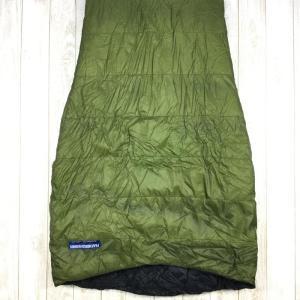 フェザードフレンズ ヴィレオ VIREO 850+FP グースダウン スリーピングバッグ 寝袋 FEATHERED FRIENDS 147166 グリ|2ndgear-outdoor