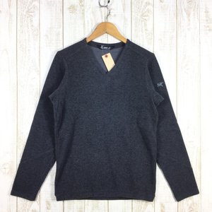 アークテリクス ドノバン Vネック セーター Donavan V-neck Sweater ARCTERYX 19713 International 2ndgear-outdoor