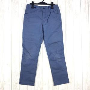 【MEN's 32】パタゴニア グリットストーン ロック パンツ Gritstone Rock Pants PATAGONIA 82905 DLMB|2ndgear-outdoor
