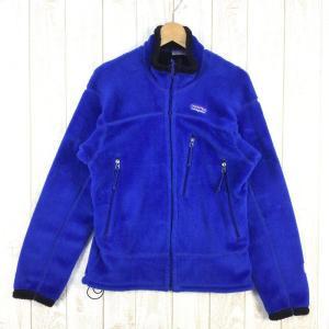 【MEN's S】パタゴニア R4 ジャケット R4 JACKET レギュレーター バイキングブルー 生産終了モデル 希少カラー PATAGONIA 2ndgear-outdoor