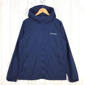 【MEN's L】コロンビア ヘイゼン ジャケット Hazen Jacket COLUMBIA PM3378 ネイビー系|2ndgear-outdoor