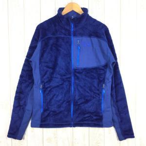【MEN's L】マウンテンハードウェア フードレス モンキーマン グリッド ジャケット ポーラテック ハイロフト MOUNTAIN HARDWEAR|2ndgear-outdoor