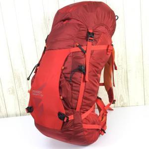 【M】オスプレー バリアント52 VARIANT52 バックパック OSPREY OS50375 DIABLO RED レッド系|2ndgear-outdoor