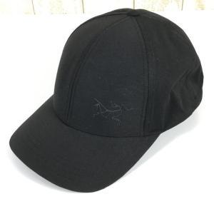 UNISEX One アークテリクス バードキャップ Bird Cap ARCTERYX 25633 ブラック系 2ndgear-outdoor