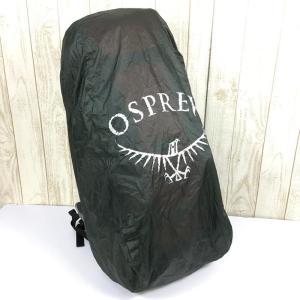 M  オスプレー ULレインカバー M ザックカバー OSPREY OS58020 グレー系|2ndgear-outdoor