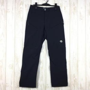 【MEN's S】マウンテンハードウェア タングルウッド ソフトシェル パンツ Tanglewood Softshell Pant MOUNTAIN|2ndgear-outdoor