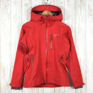 【WOMEN's S】マウンテンハードウェア ザーラ ジャケット Zahra Jacket ハードシェルジャケット ドライQエリート MOUNTAIN|2ndgear-outdoor
