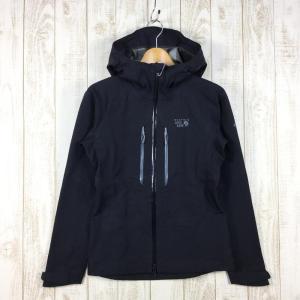 【WOMEN's XS】マウンテンハードウェア アルケミー フーデッド ジャケット ALCHEMY HOODED JACKET 防水 ソフトシェルジャ|2ndgear-outdoor