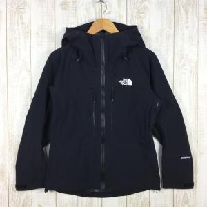 【WOMEN's M】ノースフェイス アイアンマスクジャケット Ironmask Jacket ゴアテックス NORTH FACE NP61702 ブ|2ndgear-outdoor