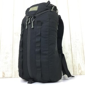 ミステリーランチ ワンデイアサルトパック ONE DAY ASSAULT PACK デイパック バックパック MYSTERY RANCH ブラック系|2ndgear-outdoor