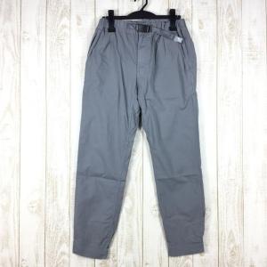 【MEN's M】グラミチ × B:MING by BEAMS(ビームス) 別注 コラボ ウェザー タック パンツ WEATHER TAC PANTS|2ndgear-outdoor