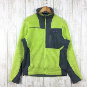 【MEN's S】パタゴニア R3 ハイロフト ジャケット R3 Hi-Loft Jacket ポーラテック サーマルプロ 希少モデル PATAGON 2ndgear-outdoor