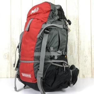 S ミレー サースフェーエヴォ 40 SAAS FEE EVO 40 バックパック MILLET MIS0113 2832 BRIGHT RED レッ 2ndgear-outdoor