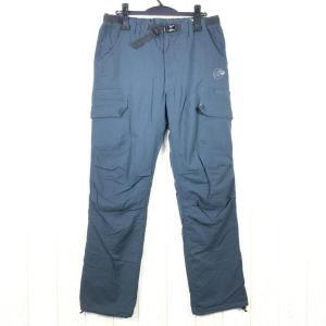 【MEN's XL】マムート フリーフライデイ ストレッチ カーゴパンツ FREE FRIDAY Stretch Cargo Pants 秋冬向け ト|2ndgear-outdoor