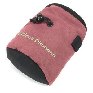 ブラックダイヤモンド チョークバッグ スモール BLACK DIAMOND パープル系|2ndgear-outdoor