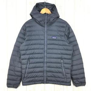 【MEN's M】パタゴニア ダウン セーター フーディ Down Sweater Hoody 800フィルパワー ダウンジャケット PATAGONI 2ndgear-outdoor