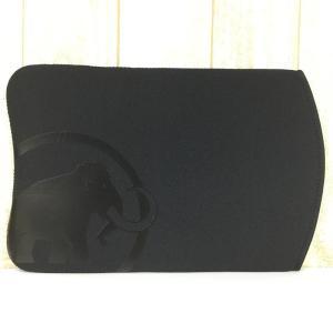 マムート 非売品 タブレット スリーブ パソコン ケース ネオプレン製 MAMMUT ブラック系|2ndgear-outdoor